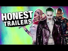 See Why DC Stinks Up Another Movie With Suicide Squad   8 Bit Nerds