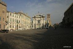 Mantova by Null & Full, via Flickr