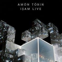 Amon Tobin // Isam Live [DVD+CD] by Ninja Tune / Beat Records (2012)