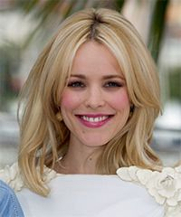 Rachel McAdams Hairstyle - click to try on!