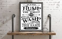 Digital Form, Digital Image, Bathroom Prints, All Design, Stationery, Boutique, Black And White, Home Decor, Products