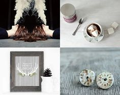 Rustic Christmas Gift Guide from Etsy