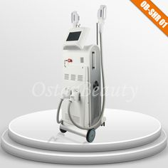 Factory Price ipl shr laser opt for fast hair removal machine