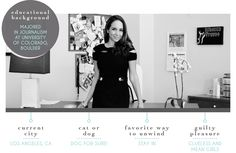 Rebecca Raskind, Senior Vice President of Chic Little Devil Style House and CLD PR | Career Contessa (photos by Sydney Bernardo)