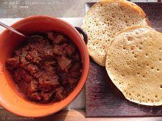 Zighinì e altre specialità etiopi!