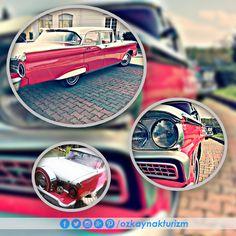 Firmamızdan en uygun şartlarla klasik araç kiralama hizmeti alabilirsiniz.