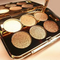 SHARE & Get it FREE | Cosmetic 6 Colours Diamond Eyeshadow Palette with…