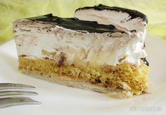 A torta Fedora, egy Toszkán különlegesség. A monda szerint egy firenzei cukrász találta fel, a felesége tiszteletére. A Toszkán konyha …