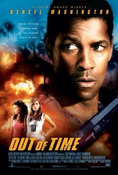 att Lee Whitlock (Denzel Washington) is the police chief of a small Florida town, going through a divorce with his detective wife, Alex (Eva Mendes). He begins a passionate affair with Ann (Sanaa Lathan), only to find out that she's stricken with terminal cancer. Matt steals a large sum of money confiscated from a drug bust in order to pay for Ann's treatment -- but when she apparently dies in a suspicious fire, the money disappears, and all the clues point to Matt as the culprit.