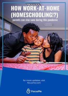 There really is a way you can work at home and homeschool your children during this pandemic. Tough Times, Cool Tools, Anxious, Productivity, Improve Yourself, Homeschool, Parents, Stress, How To Apply