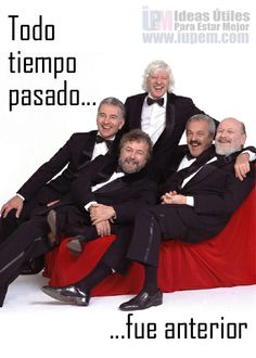 Frases Les Luthiers 3