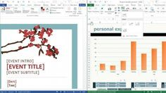 Review: Updated: Office 2016 -> http://www.techradar.com/1290530  Introduction and latest news  Microsoft Office is a lot more than just Word PowerPoint Excel and Outlook although that's what most people think of first.  There's now a whole range from the Office 365 cloud services to the mobile apps for iOS and Android (along with Skype for Business Dynamics and Power BI) backing up CEO Satya Nadella's claims that Microsoft is the productivity company.  The mobile Office apps are certainly…