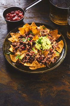 Mexican Food Recipes, Beef Recipes, Ethnic Recipes, Couscous, A Food, Food And Drink, Happy Foods, Quick Snacks, Everyday Food