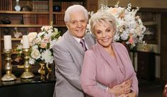 Fans of Days of our Lives' real-life couple Bill and Susan Hayes (Doug and Julie Williams) will be happy to hear the pair will make several on-screen appearances from now through October.