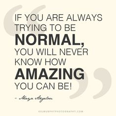 Wordy Wednesday! Inspirational Quote by Maya Angelou ...