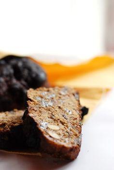 Тирольский Хлеб с сухофруктами