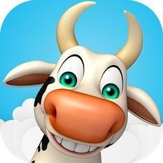 Barnyard Factory  Animal Farm v6.0 (Mod Apk Money) http://ift.tt/2fyakjt