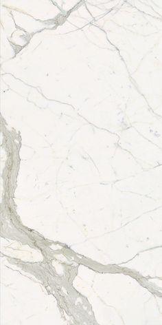 Calacatta ThinSlab Porcelain - PS/OTM/99R2 Porcelain slab that looks like marble but holds up better than granite