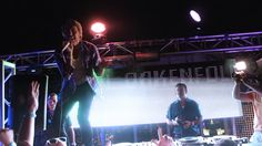 Michael S. and Paul Oakenfold performing at Winter Music Conference 2012 in Miami