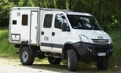iveco daily 4x4 - Google Search