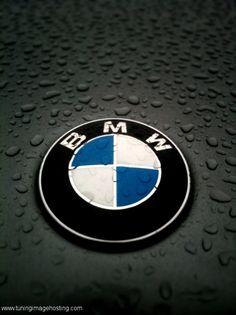 BMW Logo iPhone
