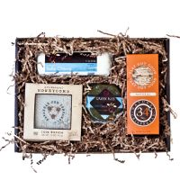...Like Peas & Carrots. the best cheese, the best honey, perfect gift!