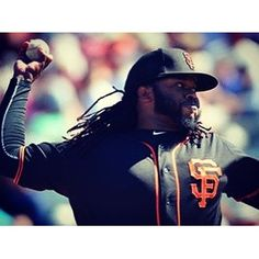 The dreads of glory strike again. Wear @johnnycueto47 hair under your hat. Yep. You get to wear baseball's greatest hair... right.. under.. your.. hat. Boom. ‪#fanpelt ‪#sfgiants #baseball #wigs http://fanpelt.com/products/the-dreaded-giant