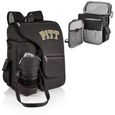 Turismo Cooler Backpack - Pittsburgh Panthers - Oxemize.com