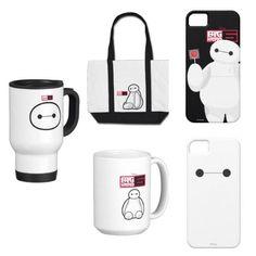 [New] Big Hero 6 merchandise... #BigHero6 ... i wanna them all.....