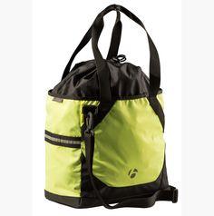 Trek Bontrager Town Shopper Bag Vision Yellow S