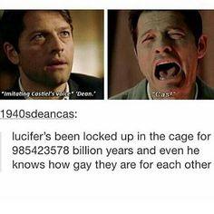 cas as lucifer - Google Search