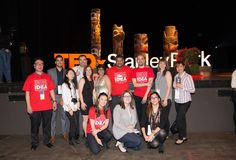 YVR Bloggers at TEDxStanleyPark 2016