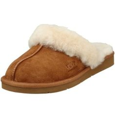 Ugg slippers-I ask for a new pair every christmas! They are the best!!! (emu and bearpaw are great too)