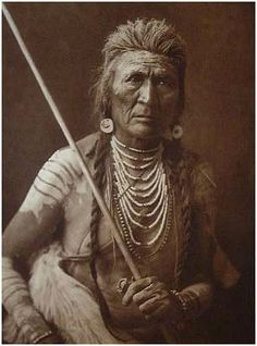 Tsetush (aka Wolf) - Crow - 1908