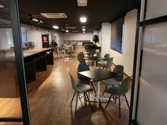 f:id:mercarihr:20160609222755j:plain Brain, Conference Room, Table, Furniture, Home Decor, The Brain, Homemade Home Decor, Meeting Rooms, Tables