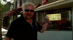 Watch Diners, Drive-Ins and Dives Wings, Dogs and Claws Highlights from Food Network