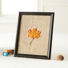 45 Easy Fall Decorating Craft Projects That Are Easy And Fun  (40)
