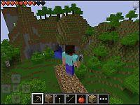 Nå er hele Norge tilgjengelig i Minecraft! Minecraft