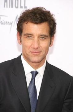 Clive Owen from Hot British Actors we Love http://www.more.com/hot-british-men-actors  #moremagazine