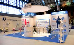 Exhibition Services - Sanofi