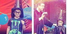 Verešová má doma malého Harryho Pottera
