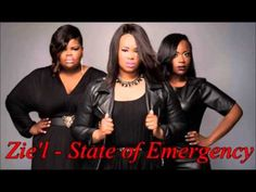 Zie'l State of Emergency - YouTube