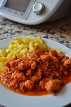 Que rico esta este plato y que fácil es de hacer.