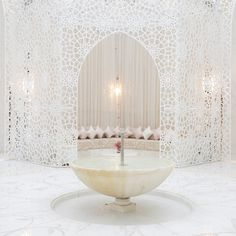 The Spa at Royal Mansour