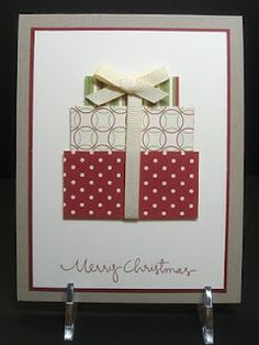 Just click the link to find out more Homemade Christmas Card Ideas Simple Christmas Cards, Homemade Christmas Cards, Homemade Cards, Holiday Cards, Christmas Crafts, Christmas Christmas, Minimal Christmas, Christmas Birthday, Christmas Presents