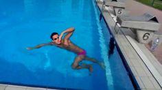 Schwimmen lernen: Die richtige Kraul Atmung erlernen - Dominik Franke