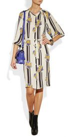 Dresses|Designer Clothing|NET-A-PORTER.COM