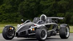 DDMWorks has released the first Ariel Atom 700 conversion, which is based on the Ariel Atom 2 using the 2.0 liter Ecotec engine. The package combines both a supercharger and a turbo on one engine to produce 700hp, which is a stunning 350hp/liter.  The engine is fitted with many upgrades including Darton Mid sleeves, custom ceramic coated Wiseco pistons, H-beam Carrillo connecting rods, and ARP hardware.  Fueling is supplied by 1,100cc injectors and an Aeromotive 1,000 fuel pump.