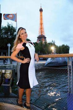 "Paris renova alma de Eliana: ""Apaixonada pela vida"""