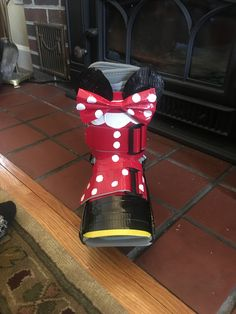 I Jazzed Up My Ugly Black Walking Boot Walking Boot